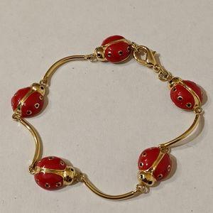 Other - Golf Tone Bracelet